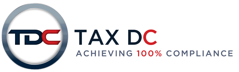 TaxDC_Logo